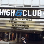 "High5Club-Aus: ""Worst Case Scenario"""
