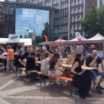 Vegan Street Day mal zwei